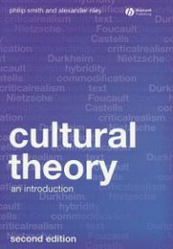 Cultural theory: an introduction