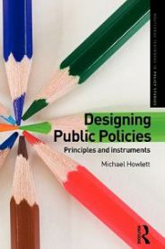 Designing Public Policies: Principles and Instruments