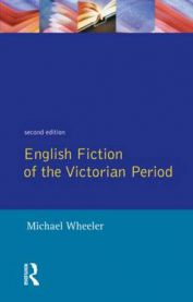 English fiction of the Victorian period, 1830-1890