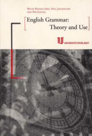 English Grammar: Theory and Use