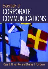 Essentials Of Corporate Communication: Implementing Practices for Effective R…