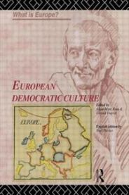 European Democratic Culture