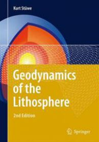 Geodynamics of the Lithosphere: An Introduction