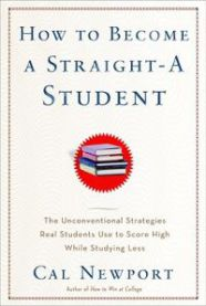 How to Become a Straight-A Student: The Unconventional Strategies Real Colleg…