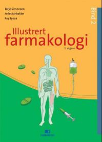 Illustrert farmakologi; bind 2