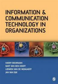Information and Communication Technology in Organizations: Adoption, Implemen…