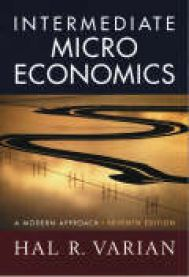 Intermediate Microeconomics - A Modern Approach 7e  International Student Edition