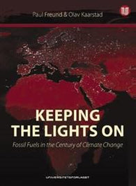 Keeping the Lights on: Fossil Fuels in the Century of Climate Change