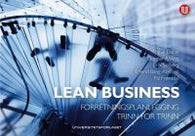 Lean business: forretningsplanlegging - trinn for trinn