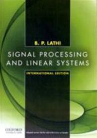 Linear Systems and Signals: International Edition