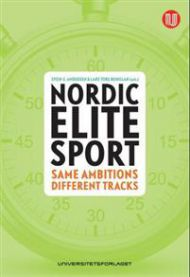 Nordic elite sport: same ambitions - different tracks
