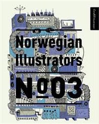 Norwegian illustrators no. 03
