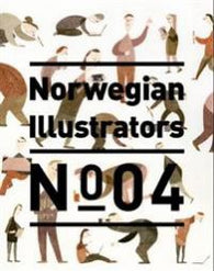 Norwegian illustrators no. 04