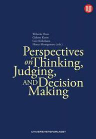 Perspectives on thinking, judging, and decision making: a tribute to Karl Halvor Teigen