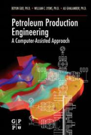Petroleum Production Engineering: A Computer-Assisted Approach