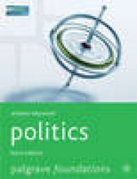 Politics, Third Edition