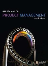 Project Management: With MS Project CD ROM