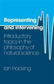 Representing and Intervening: Introductory Topics in the Philosophy of Natura…