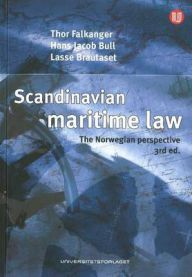 Scandinavian maritime law: the Norwegian perspective