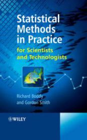 Statistical Methods in Practice: For Scientists and Technologists