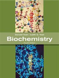Studyguide for Biochemistry by Voet, Donald, ISBN 9780470570951
