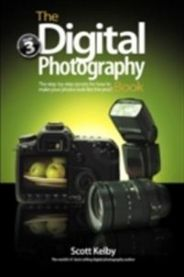 The Digital Photography Book: The Step-by-step Secrets for how to Make Your P…