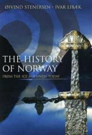 The history of Norway: from the ice age until today