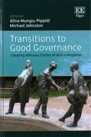 Transitions to Good Governance: Creating Virtuous Circles of Anticorruption