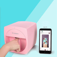 STYLEMATE™ - MOBILE NAIL PRINTER DIGITAL IOS & ANDROID