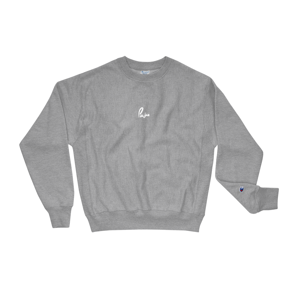 Pacifica x Champion Sweatshirt