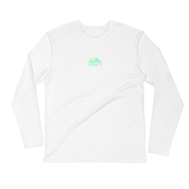 Carnelian Long Sleeve Tee