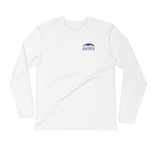 Pacifica Alpine Long Sleeve Tee