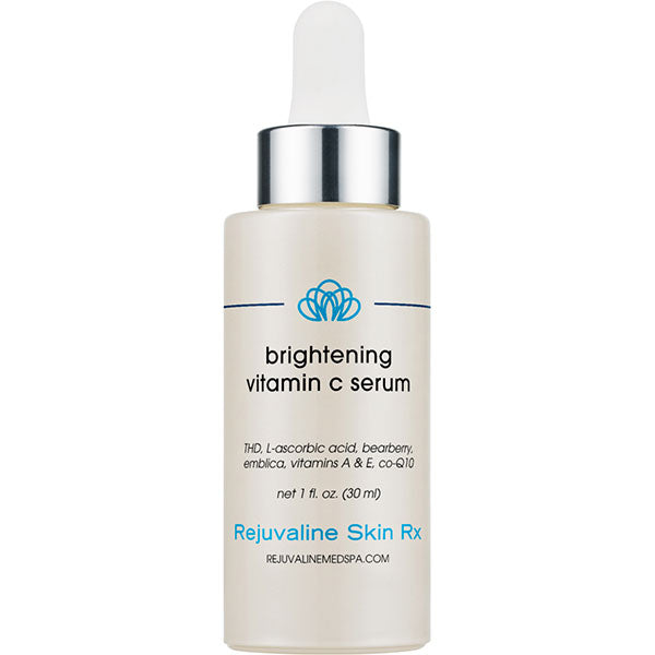 Brightening Vitamin C Serum