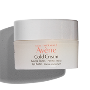Cold Cream Baume Levers