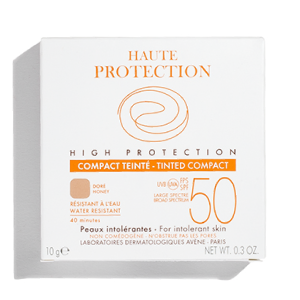 High Protection SPF50 Honey
