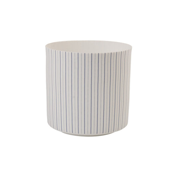 Tealight Holder - Stripes (small)
