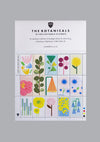 The Botanicals Collectable Stamp Set