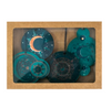 Celestial Wooden Decoration Pack