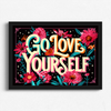 Go Love Yourself