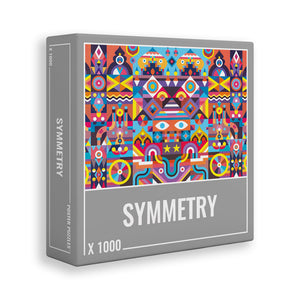 Symmetry Jigsaw Puzzle