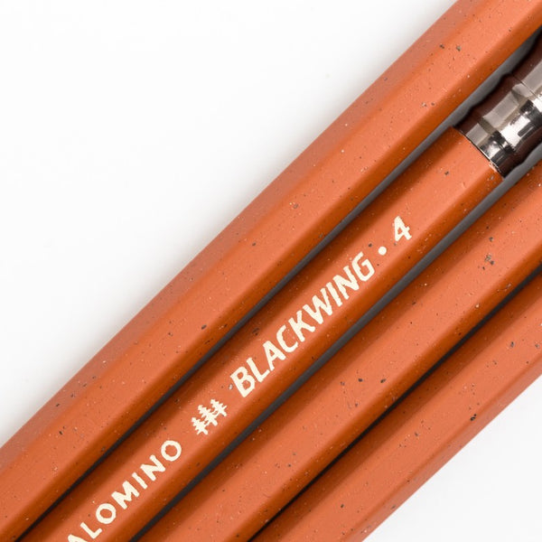 Blackwing Volumes 4 Limited Edition NASA Exploration Program Pencils