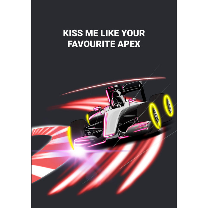 Apex Greetings Card