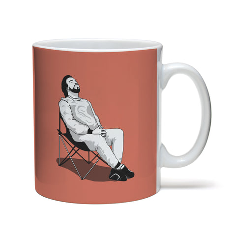 Alonso Chair Mug