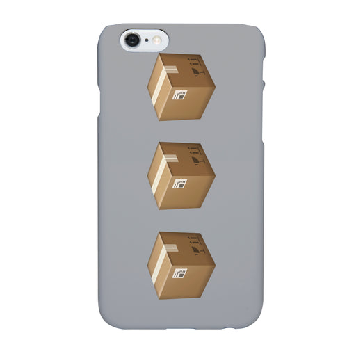 Box Box Box Phone Case
