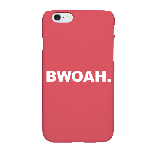 BWOAH Phone Case