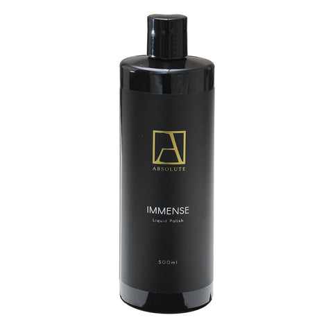 Immense Liquid Polish 500ml