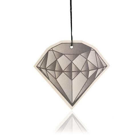 Diamond Car Air Freshener