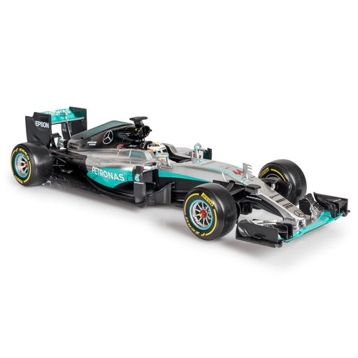1:18 2016 Mercedes AMG Lewis Hamilton Die Cast Model