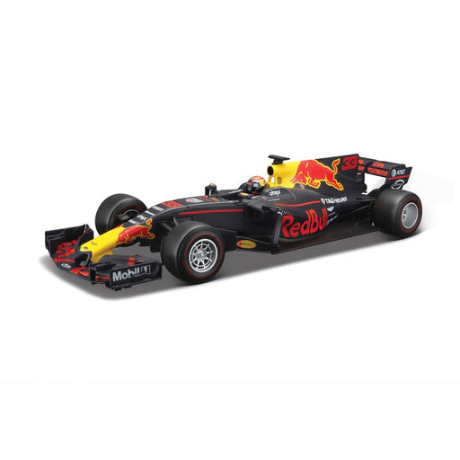 1:18 2017 F1 Red Bull Max Verstappen Die Cast Model