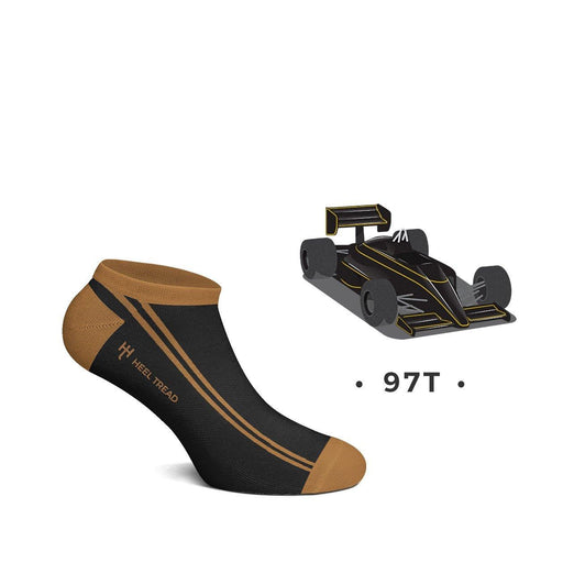 Lotus 97T Low Socks